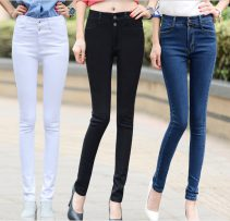 Жіночі джинси+штани